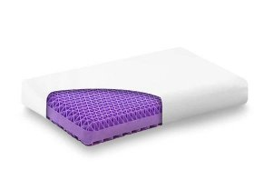 The Purple Pillow
