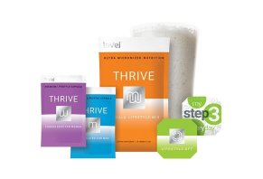 Thrive Experience Reviews Is There Scientific Backing