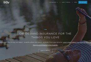 Trov Insurance