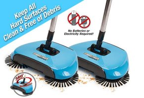 turbo tiger sweeper reviews 3 reviews