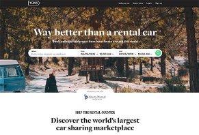 Turo Reviews Better Than A Car Rental Service
