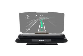 VIZR Heads-Up Display