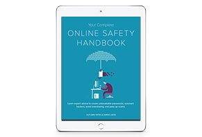 Your Complete Online Safety Handbook