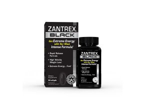 Zantrex Black