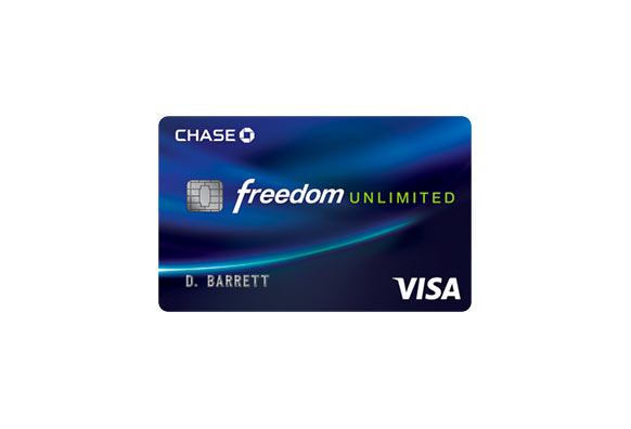 Chase Freedom Unlimited Credit Card Review: Is It the Best Cash Back Card?