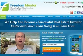 Freedom Mentor