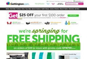 Gettington.com