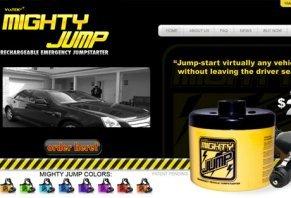 Mighty Jump Pro