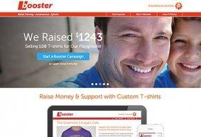 Booster.com