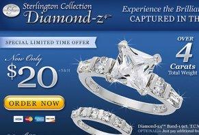 Diamond Z4