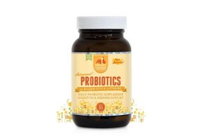 Advanced Probiotics by Heartland Nutrients