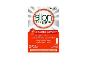 Align Probiotic Review: Is It Safe and Effective?