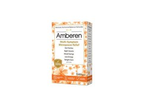 Amberen Review: Is It Safe and Effective?