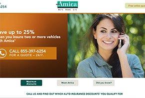 Amica Auto Insurance