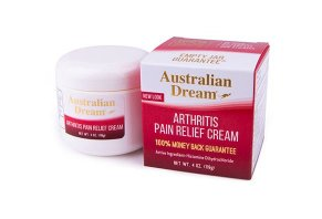 Australian Dream Review: Does It Work for Pain Relief?