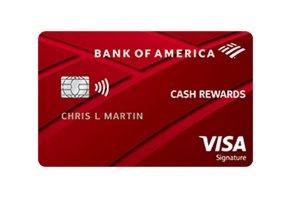Bank of America Cash Rewards Credit Card Review: Is It Right for You?