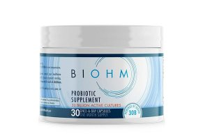 BIOHM Probiotic Review: What You Should Know