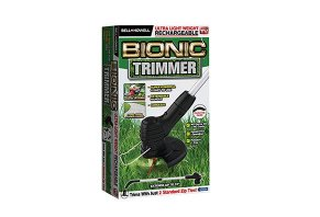 Bionic Trimmer Review: Ideal for Your Lawn?