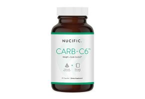 Nucific Carb-C6