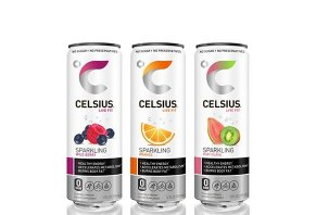 CELSIUS Fitness Drinks