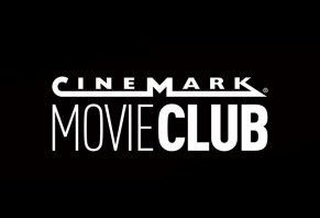 Cinemark Movie Club