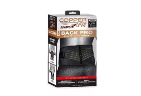 Copper Fit Advanced Back Pro Reviews
