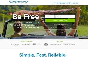 CoverHound
