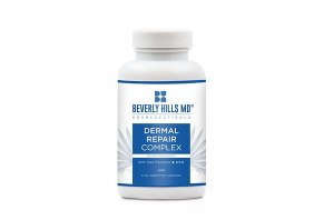 Beverly Hills MD Dermal Repair Complex Review: Is It Safe and Effective?