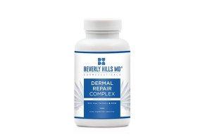Beverly Hills MD Dermal Repair Complex
