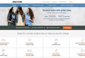Discover Private Student Loans