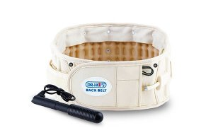 Dr. Ho's Decompression Belt Review - Does Relieve Pain?