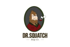 Dr. Squatch Bar Soap