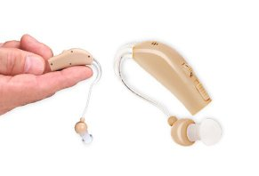 Ear Basics Sound Amplifier