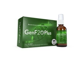 GenF20 Plus Review: What You Should Know