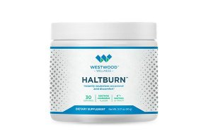 HaltBurn by Westwood Wellness