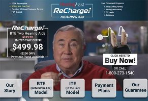 Hearing Assist