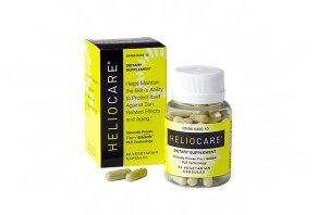 Heliocare Review: Effectiveness, Safety, Cost, and More