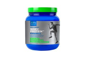 High Impact Whey Protein