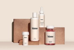 Hims Hair Kit Review: Effectiveness, Cost, Safety, and More