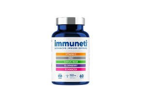 Immuneti Review: Can It Boost Your Immune System?