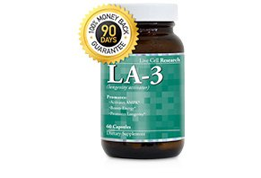 LA-3 by Live Cell Research