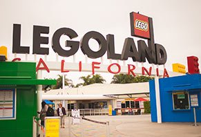 LEGOLAND California VIP Experience
