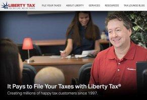 Liberty Tax