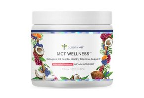 MCT Wellness