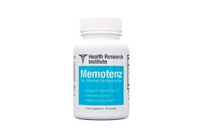 Memotenz Review: Does This Supplement Work for Your Brain?