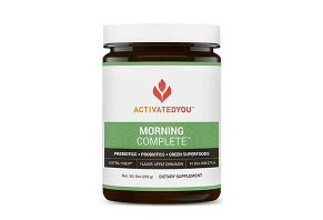 ActivatedYou Morning Complete