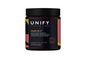 Unify Health Labs Multi-GI 5 Review: A Detailed Look