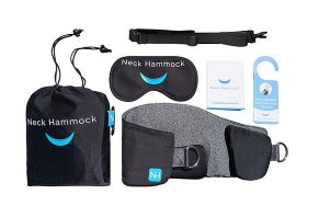 Neck Hammock Review: Can It Relieve Neck Pain?