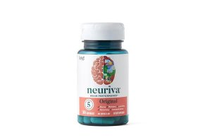 Neuriva Review: Is This Brain Performance Supplement Worth It?
