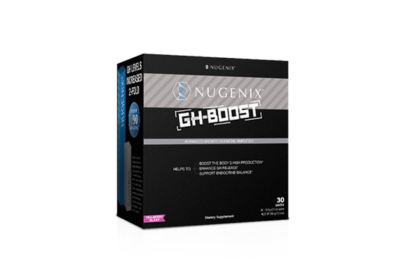 Nugenix GH-Boost